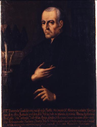 Tomás de Guadalajara