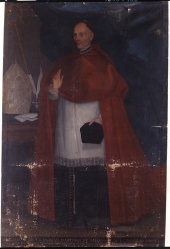 Damián Martínez de Galinzoga
