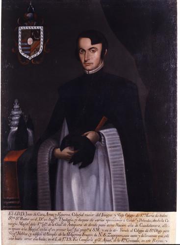 Juan de Cara Amo y Figueroa