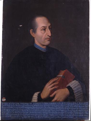 Luis Antonio de Torres Tuñón