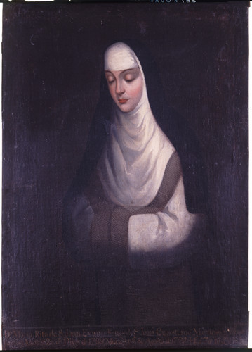 María Rita de San Juan Evangelista, doña