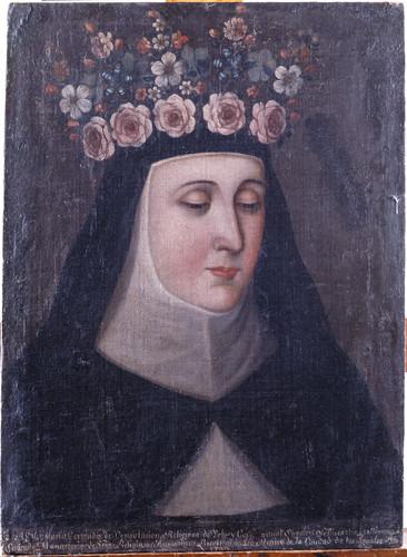 Sor María Gertrudis de Consolación