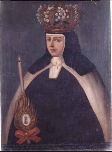Sor María Petronila de Guadalupe