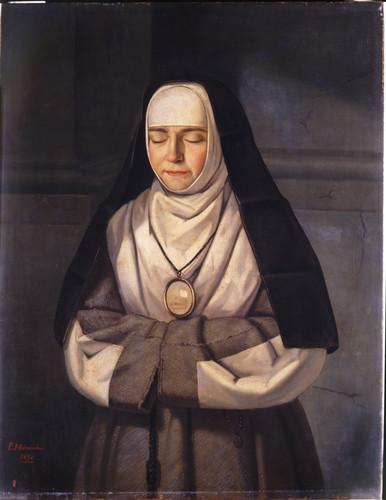 Religiosa capuchina