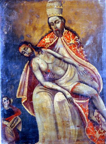 Compasio Patris: Dios Padre Piedad