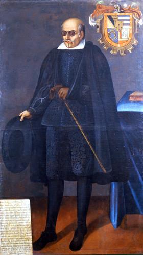 Andrés de Carbajal y Tapia