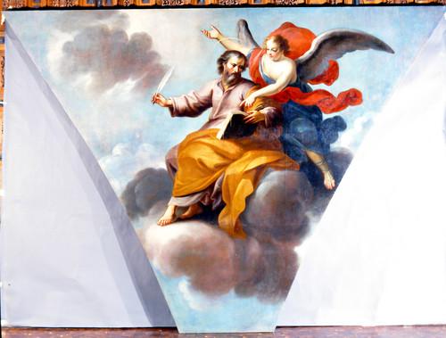 San Mateo Evangelista