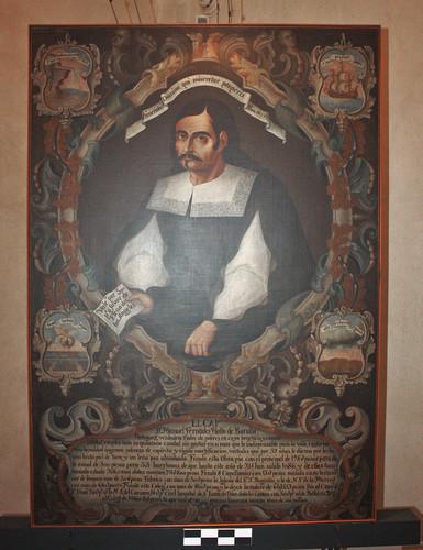 Don Manuel Fernández Fiallo de Boralla