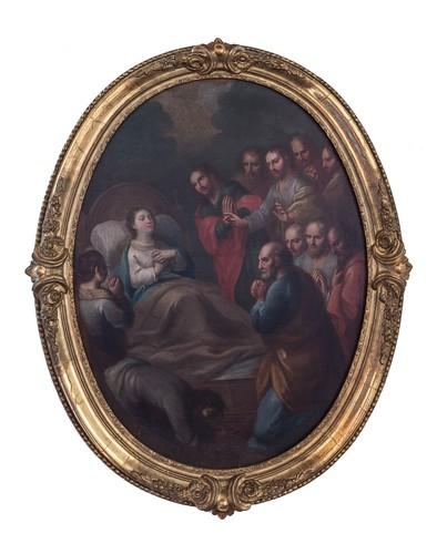 Tránsito de la Virgen María