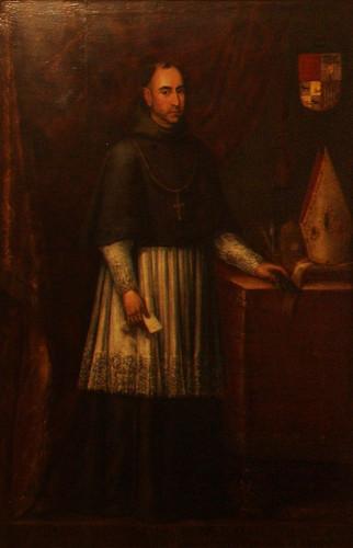 Fray Pedro de la Concepción Urtiaga