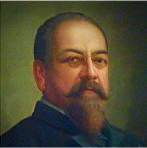 Miguel Ahumada Sauceda