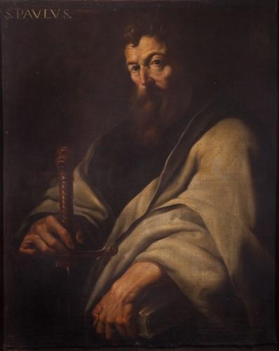 Apóstol San Pablo