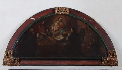 Muerte de San Ignacio