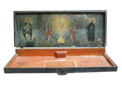 Altar portátil