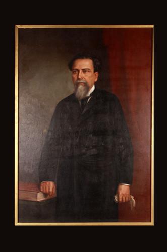 Don Aristeo Mercado