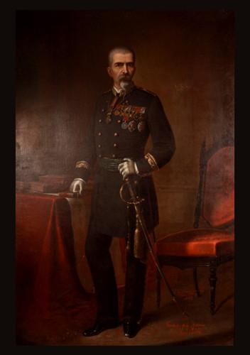 General Mariano Jiménez