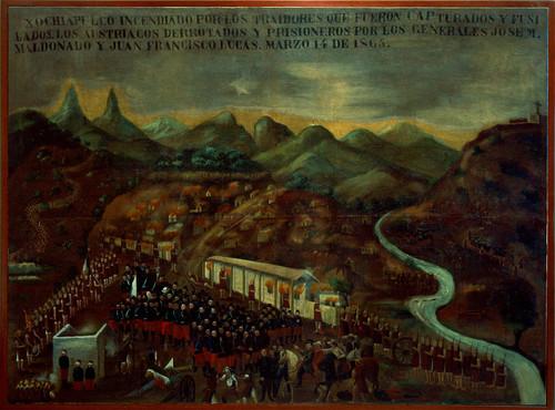 Batalla de Xochiapulco