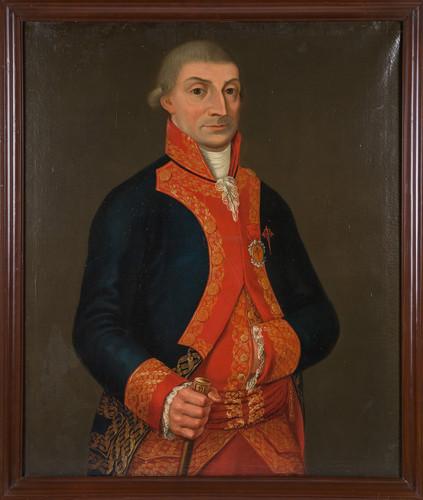 Virrey José de Iturrigaray
