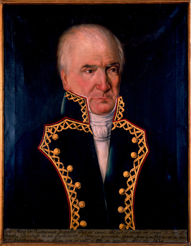Carlos María Bustamante