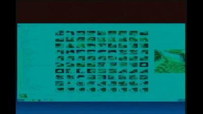 Mesa 5- Acervos Digitales