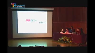 Mediateca- Una ventana al futuro del INAH