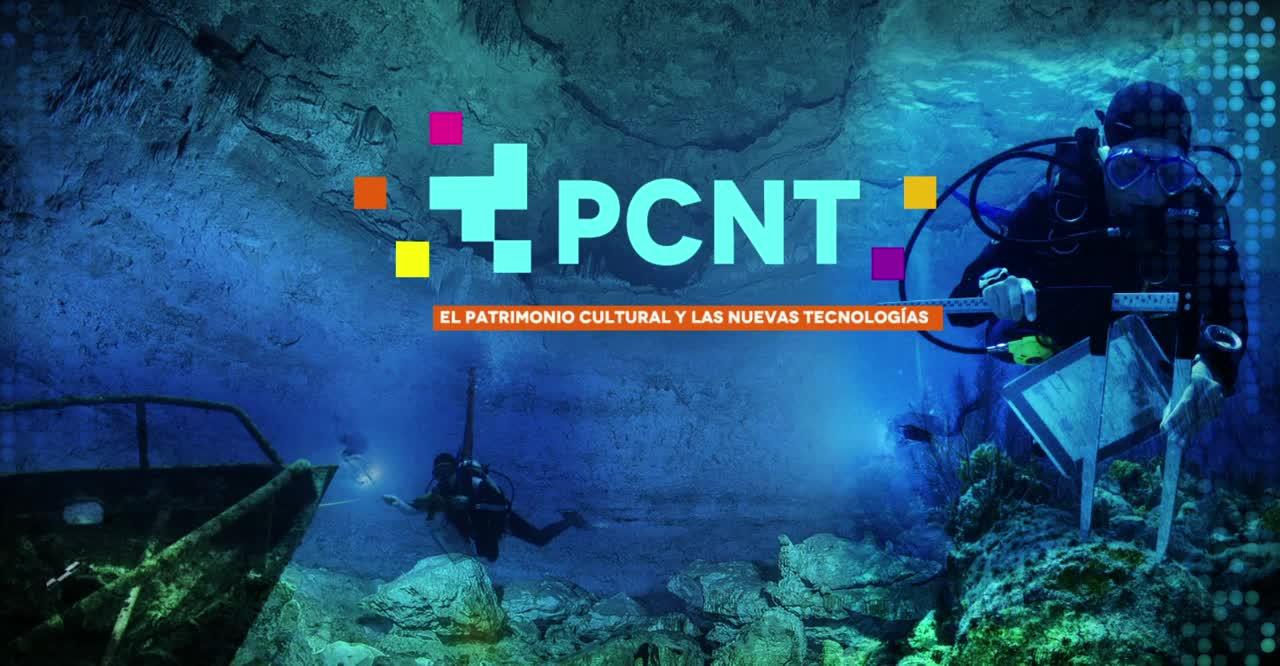 IV Congreso Internacional Patrimonio Cultural y Nuevas Tecnologías