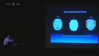 Aplicación de visión por computadora para clasifiar objetos arqueológicos de manera automática utilizando un algoritmo de deformación