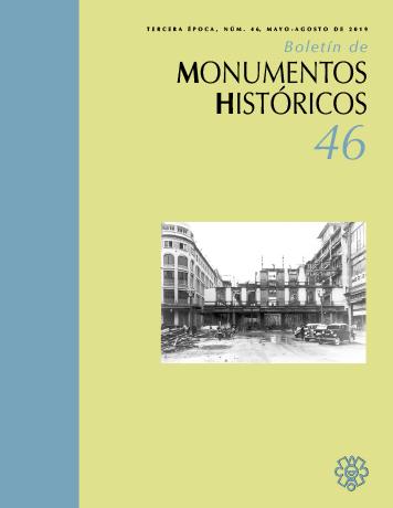 Boletín de Monumentos Históricos
