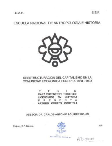 Reestructuración del capitalismo en la Comunidad Económica Europea, 1968-1993