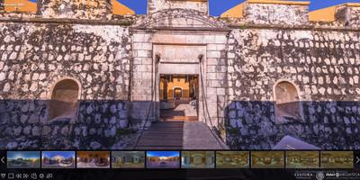 Museo de Arqueología Subacuática San José el Alto