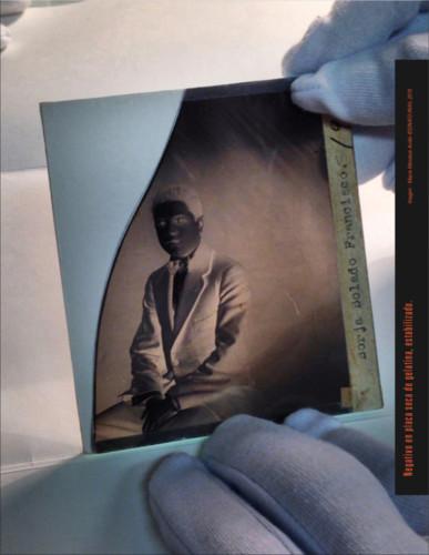 Los archivos fotográficos y fototecas en los tiempos de COVID-19