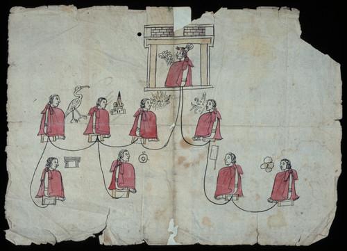 Genealogía de Cuauhtli