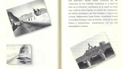 El Albarradón de Acalhuacán. El control de las inundaciones en la antigua Cuenca de México