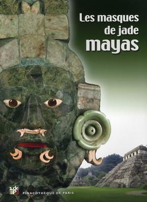 Rostros de la divinidad: los mosaicos mayas de piedra verde