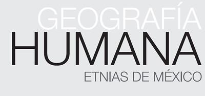 Geografía Humana, Etnias de México