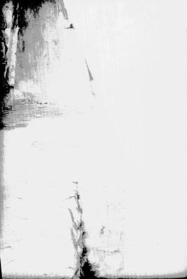 Tapa triangular a la entrada de la tumba de Pakal