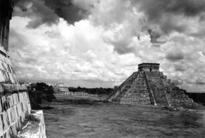 """El Castillo"""", """"Chichén Itzá"""