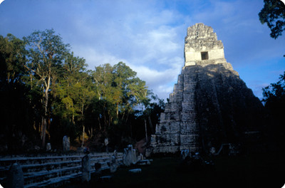 Templo I de