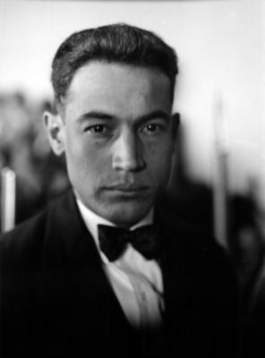 José de León Toral, retrato