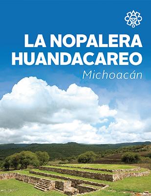 La Nopalera Huandacareo