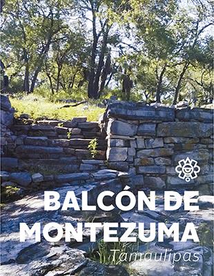 Balcón de Montezuma