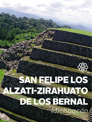 San Felipe los Alzati - Zirahuato de los Bernal