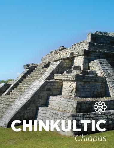 Chinkultic