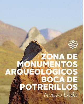 Zona de Monumentos Arqueológicos Boca de Potrerillos