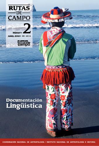 Rutas de Campo -  Num. 2 (2014) Documentación Lingüística