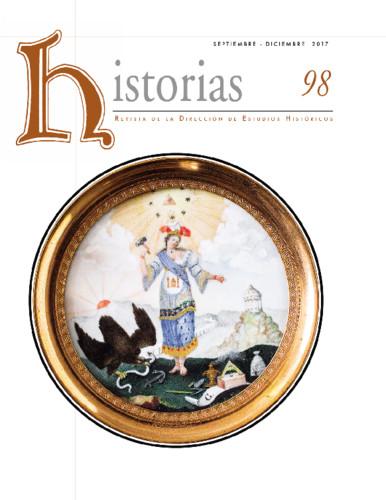 Historias Num. 98 (2017)