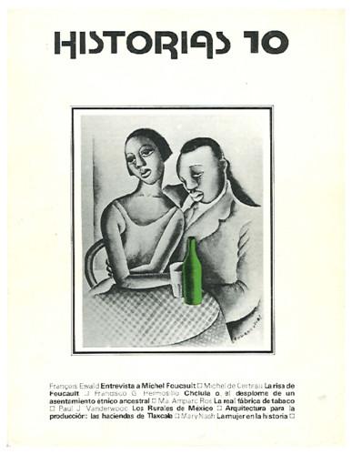 Historias Num. 10 (1985)