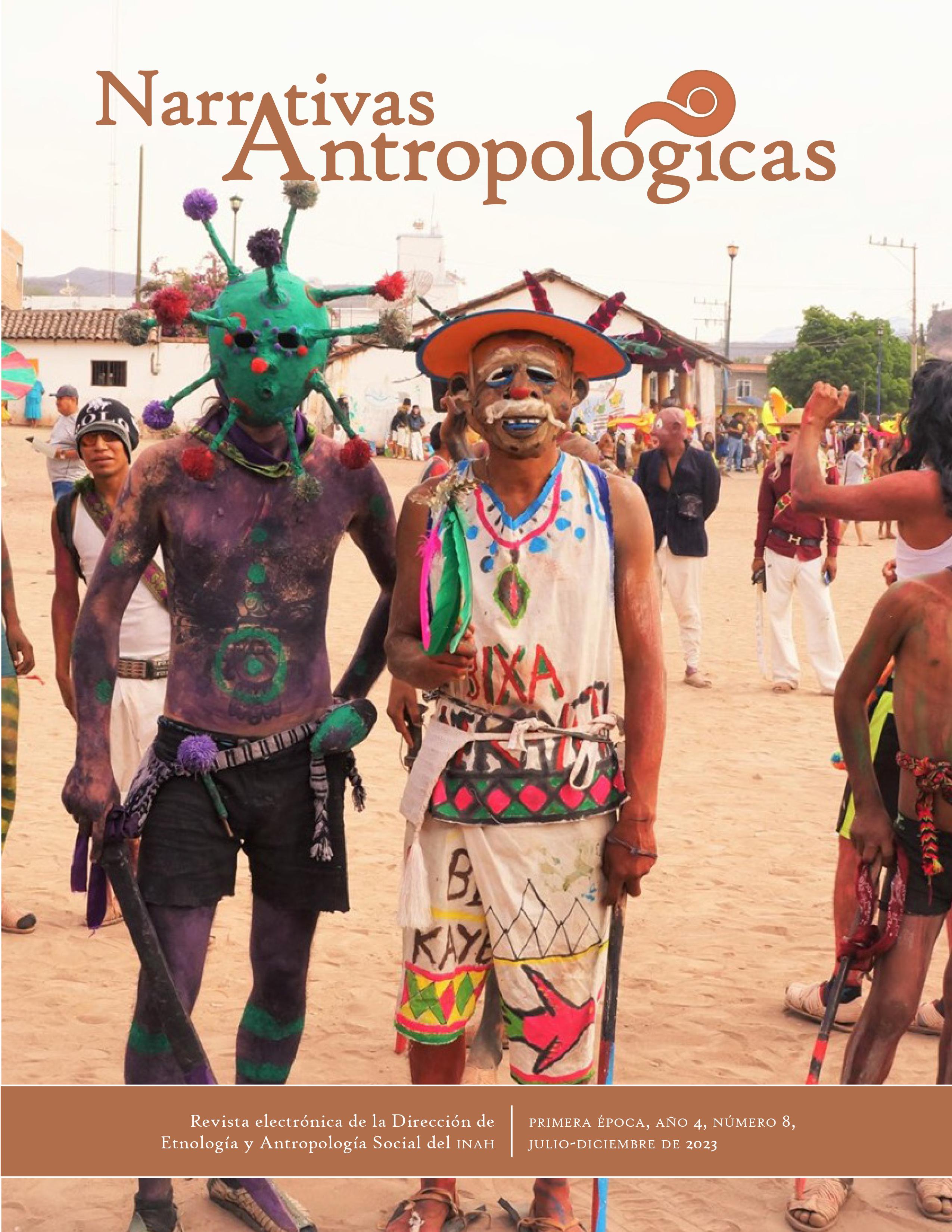 Narrativas Antropológicas